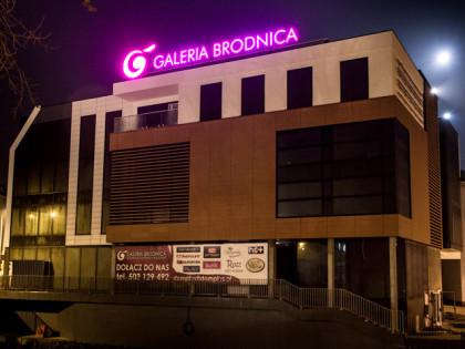 Galeria Brodnica już wkrótce otwarta