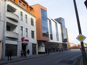 Już wkrótce otwarcie Galerii Brodnica