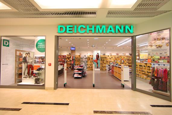 Deichmann Galeria Brodnica