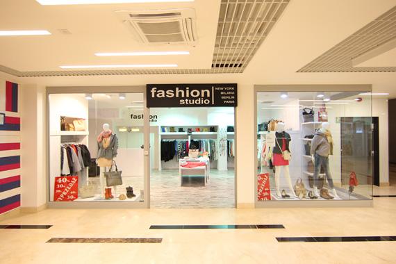 Fashion Studio Galeria Brodnica
