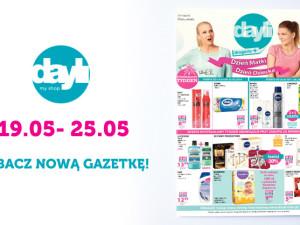 Gazetka Dayli 19-25.05