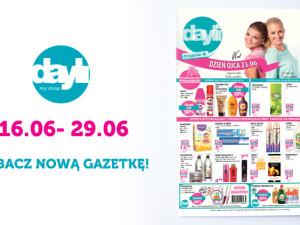 Gazetka Dayli 16.06 – 29.06