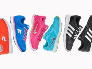 Deichmann – markowe buty sportowe