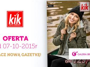 Czas na zastrzyk modnych ubrań bez obciążania portfela – w KiK obowiązuje nowa oferta!