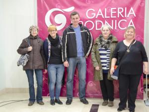 Ogłoszenie wyników konkursu na 2-gie urodziny Galerii Brodnica!