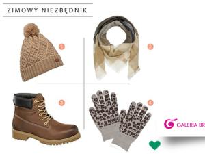 W salonie Deichmann zimowe obuwie oraz dodatki w promocyjnych cenach!