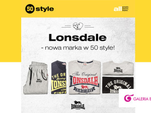 Lonsdale w 50 style!