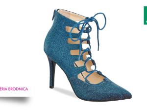 W salonach Deichmann oferta butów i dodatków z modnymi frędzlami!