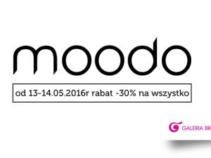 Oficjalne otwarcie salonu Moodo!