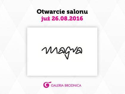 Nowy salon w Galerii Brodnica!