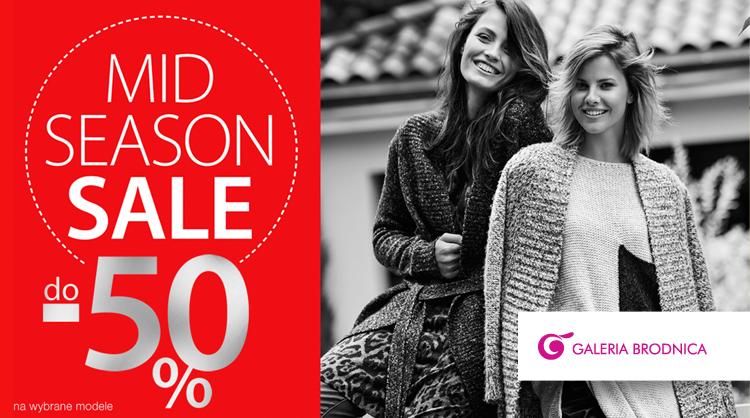 Mid Season Sale w Quiosque! Przeceny sięgają 50%