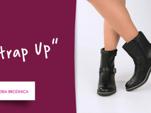 Deichmann – strap up!