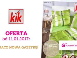 Zobacz aktualną ofertę KiK!
