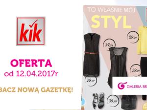 Najnowsza kolekcja mody damskiej i dziecięcej w KiK!