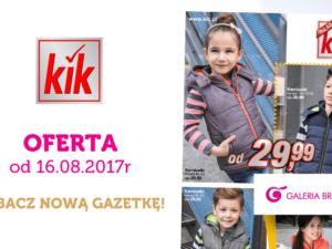 NOWA GAZETKA KiK już dostępna!