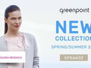 Najnowsza kolekcja marki Greenpoint już w sklepach!