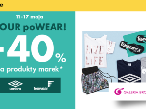 50 style | YOUR poWEAR! -40%