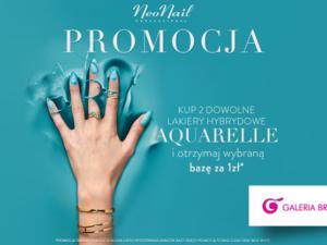 Promocja w NeoNail