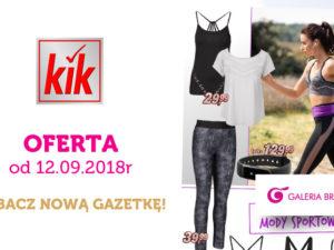 Nowa gazetka KiK!