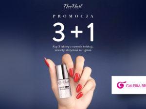3+1 w NeoNail!