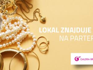 Biżuteria z naturalnych kamieni w Galerii Brodnica!