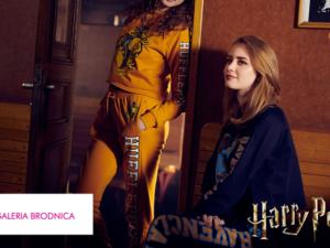 Nowa odsłona kolekcji Sinsay x Harry Potter już w sklepach!