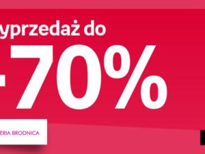 Wyprzedaż do -70% w empik!