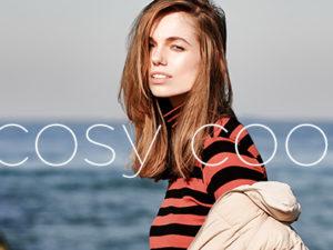 SiNSAY  Cozy Cool: Komfort w modnym wydaniu