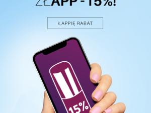 NeoNail 15%  tylko 15.12