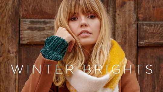 Sinsay - Winter Brights (1)