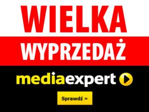 Wielka Wyprzedaż! w Media Expert!
