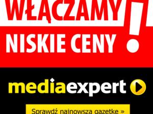 Włączamy niskie ceny w media expert