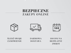 Greenpoint, bezpieczne zakupy online