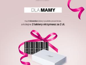 Promocja na Dzień Matki w NeoNail