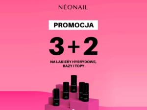 3+2 w NEONAIL
