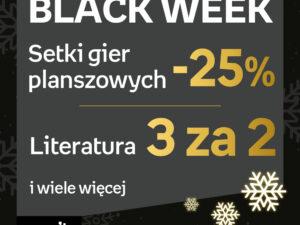 Black Week w EMPIK