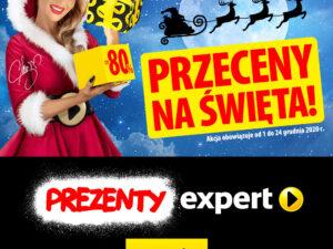 Przeceny na Święta w Media Expert