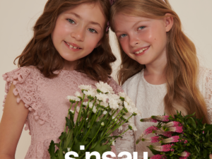 Sinsay Romantic Floral: polne kwiaty w twojej szafie