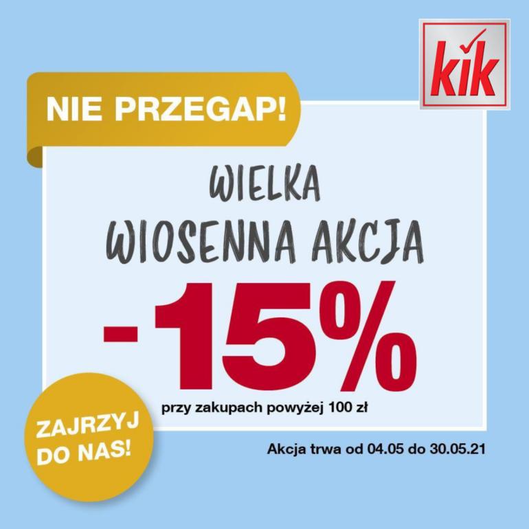 KiK 1080x1080 px