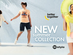 NEW SUMMER COLLECTION 50 style