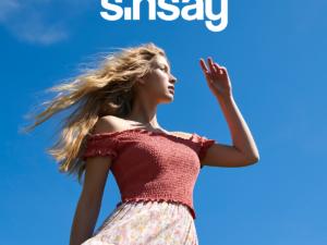 Letnie kolekcje Sinsay: Summer Wanderer i Summer Vibe