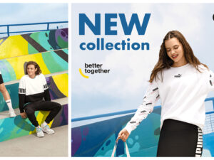 NEW COLLECTION w 50 style! 🆕