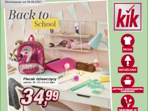 Cenowe HITY w KiK! ⭐👉🏻 Czas na nową gazetkę i liczne promocje w zasięgu ręki! 🎉