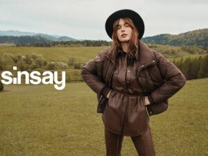 Kolekcja Sinsay AW21: jesienne trendy dla wszystkich