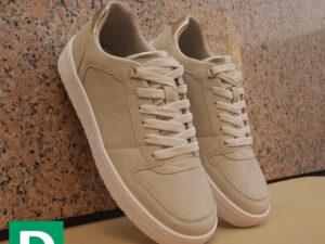 Sneakersy w Deichmann